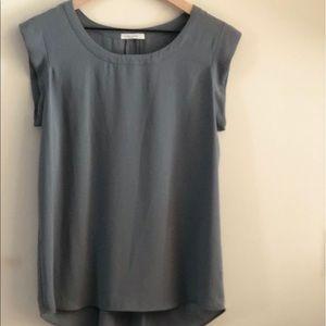 NWOT Pleione blouse